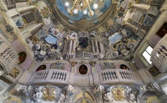 Modena - Fondazione Collegio San Carlo