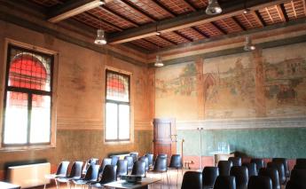 Aemilia Ars - Palazzo Rosso - Bentivoglio