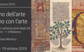 Modena: consorzio creativo - in cammino con l'arte - I ciclo