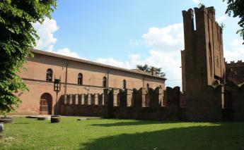 Castello di Bentivoglio - Un castello, mille storie