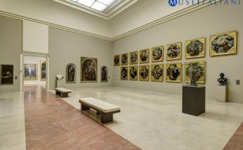 Gallerie Estensi - Didattica e Visite Guidate