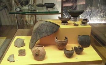 Digitalizzazione dei beni archeologici